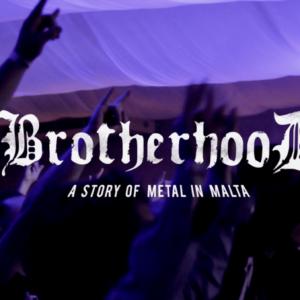 Brotherhood: A Story of Metal In Malta Crowdfunding